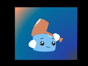 Gaming Logo from Start to finish