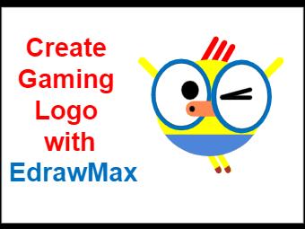 Gaming Logo video