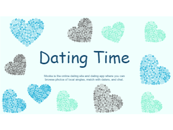 Dating Site Google Plus Cover