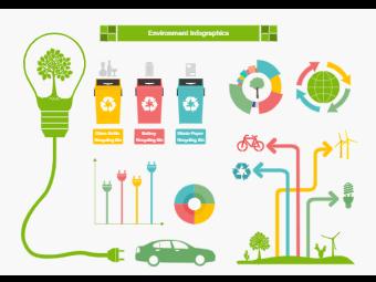 Environment Infographic