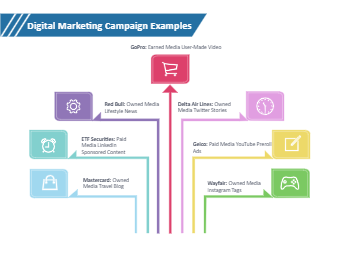 Digital Marketing Campaign Examples