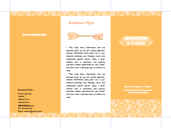 Team Collaboration Brochure