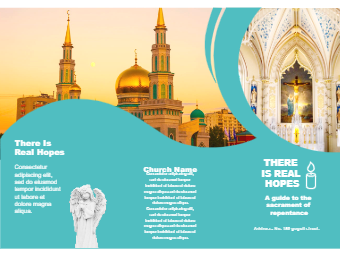 Church Profile Brochure