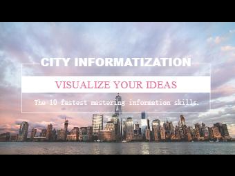 City Life Blog Banner