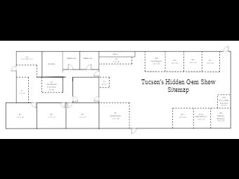 Mineral Warehouse Floor Plan