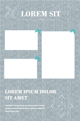 Photo Album Poster