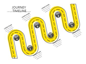 Best Timeline Infographic