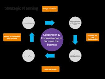 The Strategic Planning