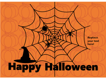 Halloween Card 4
