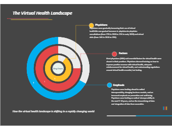 The Virtual Health Landscape