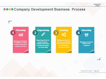 Company Development Business  Process