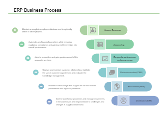 ERP Business Process