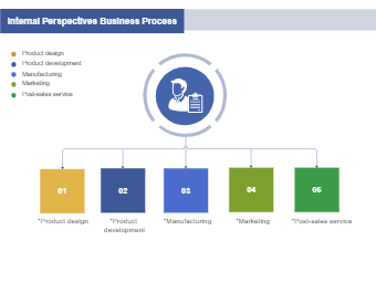 Internal Perspectives Business Process