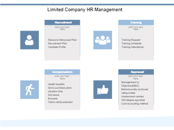 Limited Company HR Management