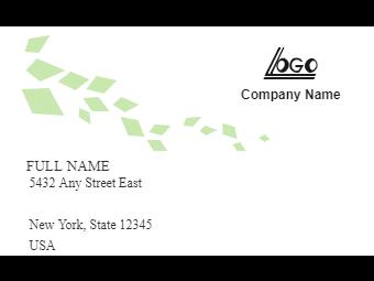 General Business Card Design