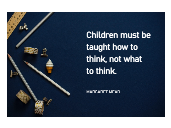 Teacher Day Quote
