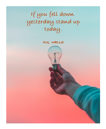 Teacher Motivational Quote