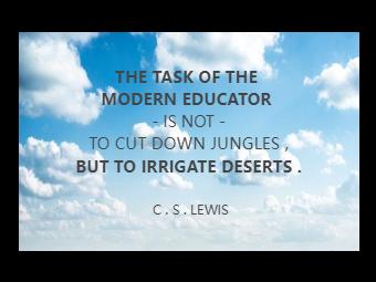 Motivational Education Quote
