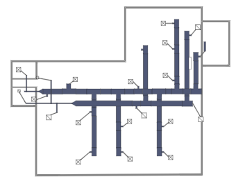 HVAC Plan Template
