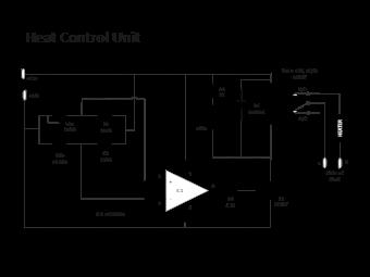 Heat Control Unit