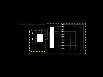 Knight-Rider-Light-Bar-Circuit-Diagram