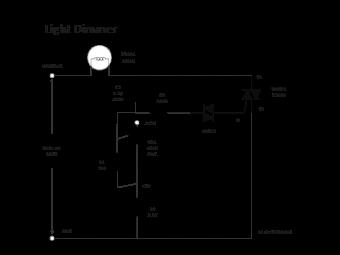Light Dimmer