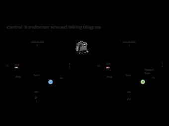 Control Transformer Ground Wiring Diagram