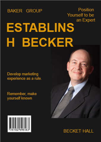 Business Suggestion Book Cover