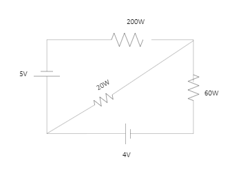 Basic Electricity Diagram