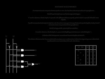 Electrinical Diagram with Explanation