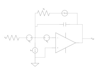 Circuit Diagram from Projet