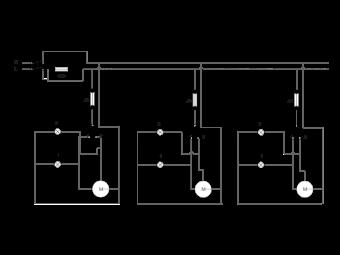 Kompresorska Stanica Electrical
