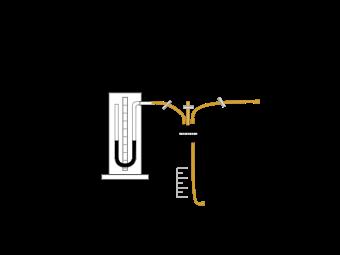 Heat Ratio Lab Drawing