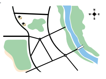 Spot Map Example