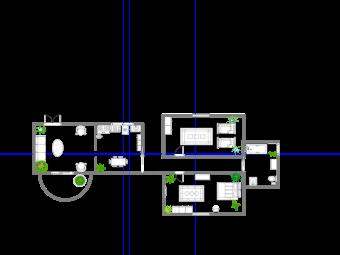 Shruds House Plan