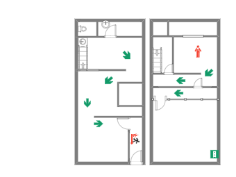 Safety Access Plan