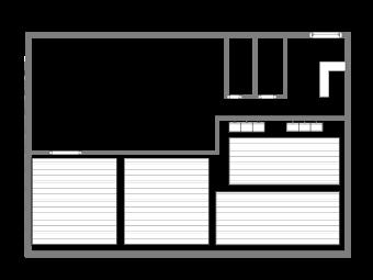 Gym Floor Plan