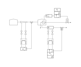 System Electrical Diagram