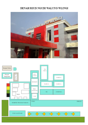 Building Floor Plan with Real Image