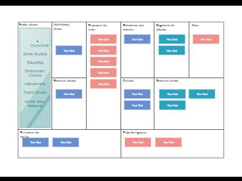 Product Plan Diagram