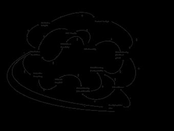 Causal Loop Diagram Example