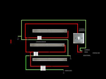 Lamp Wiring Diagram
