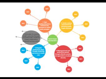 Medical Nursing Concept Map