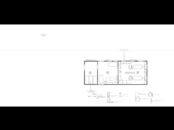 Recreation Room Floor Plan