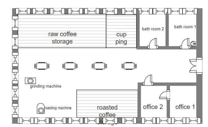Mcofa Floor Plan