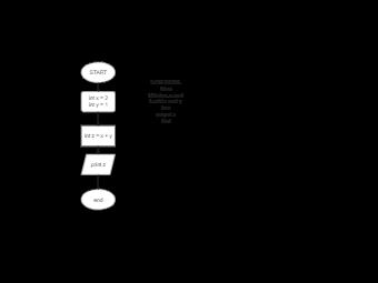 Squencial flowchart