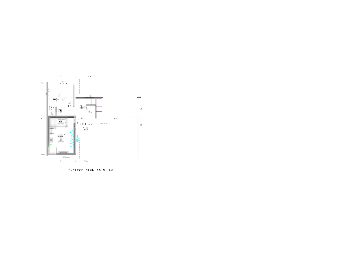 Electric Diagram for Gaming Room