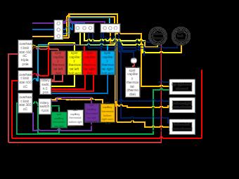 Spst Capillary Thermostat Diagram