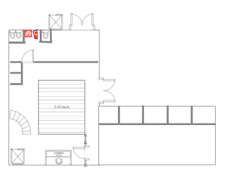 Evacuation Plan for AA 2021