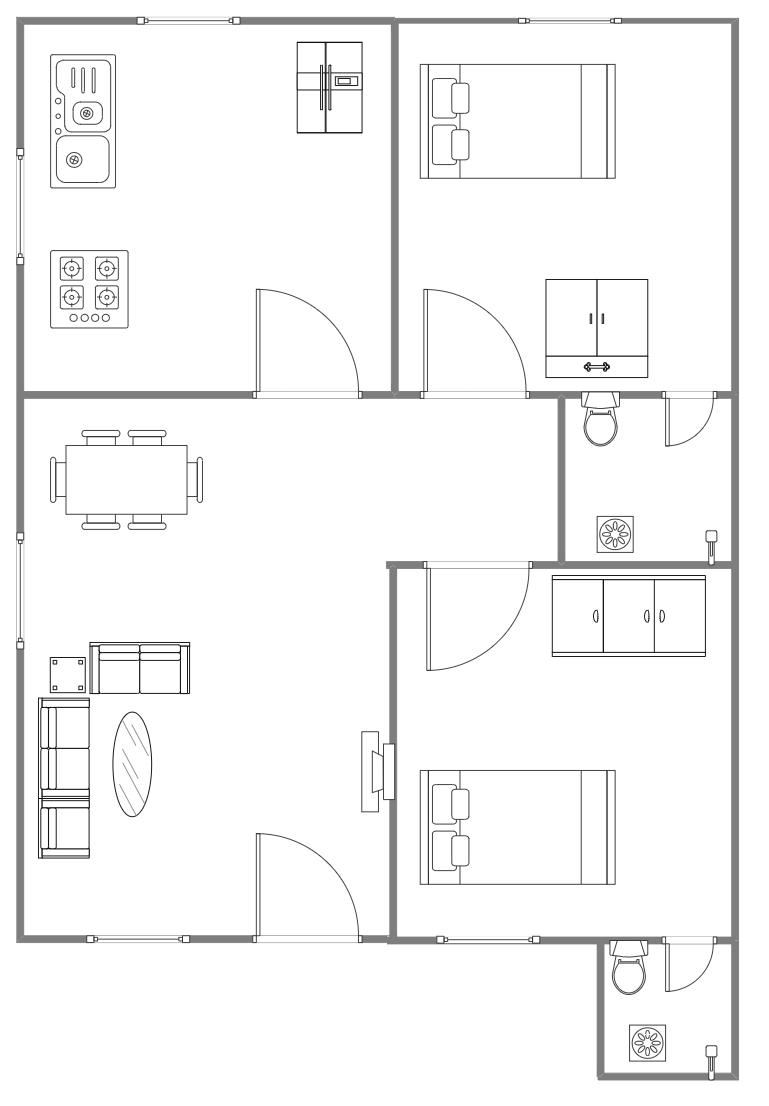 Arun Home Plan